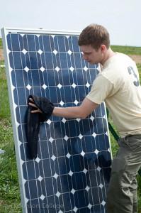 Solar Pane;