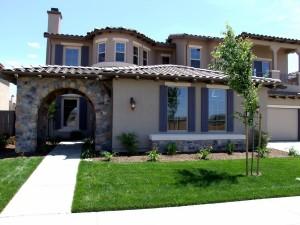 eco-friendly environmentally green home