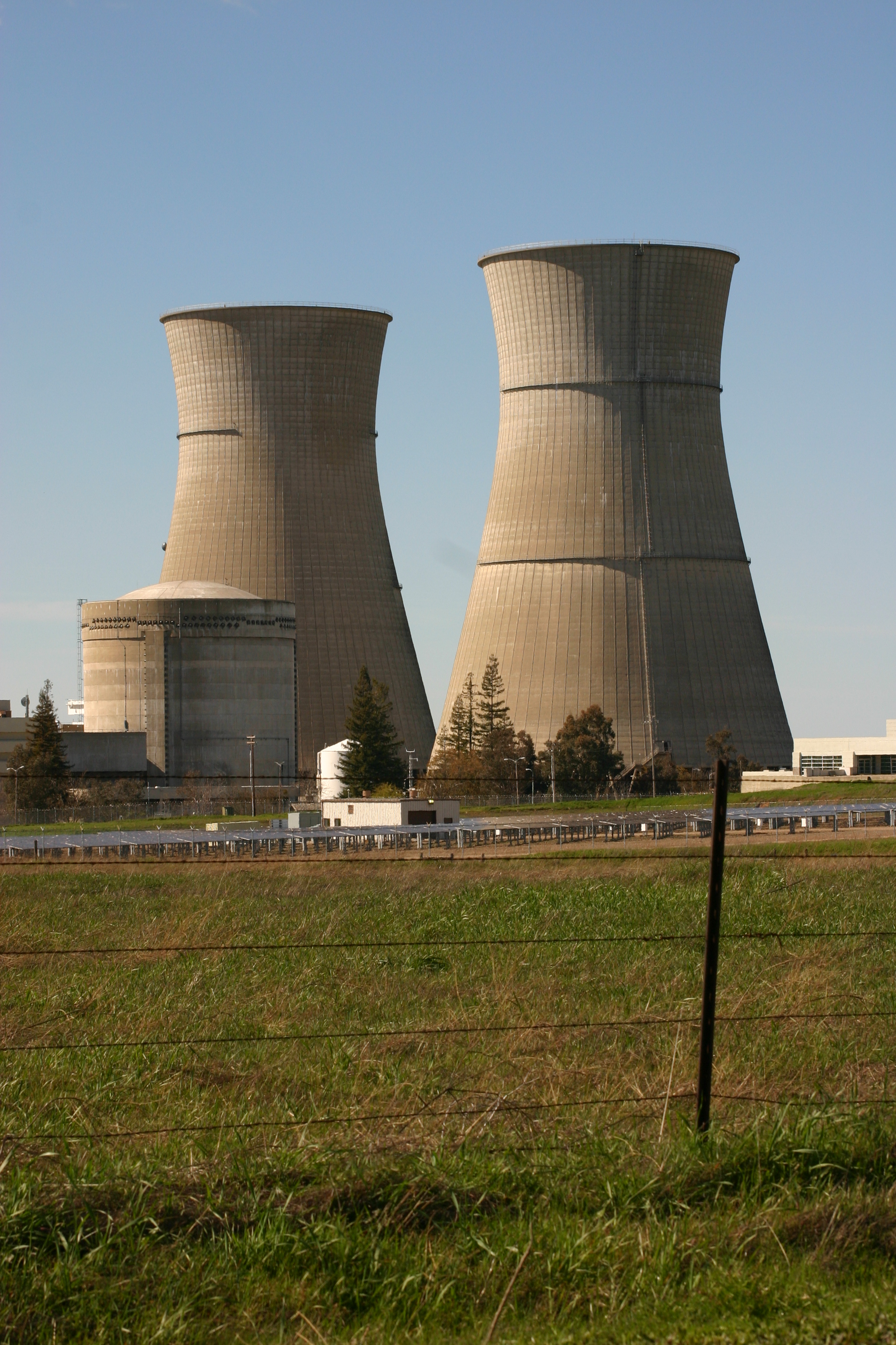 Keeping Nuclear Plants Safe From Natural Disaster