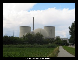 clean atomic energy