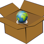 Sustainable Moving – Think Outside the Box