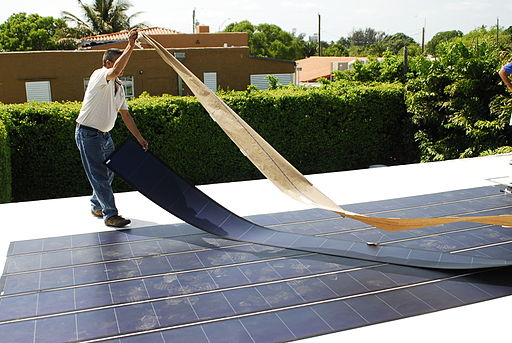 Solar Panels - the Cheapest Power Source of the Future