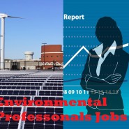Top Paying Green Jobs for Environmental Professionals