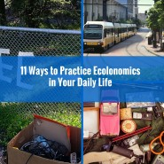 11 Ways to Practice Ecolonomics in Your Daily Life