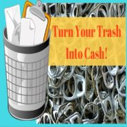 Turn your Trash into Cash -Environmental Business!